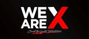 we are X CYI