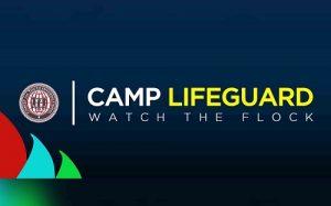 camp lifeguard