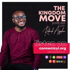 the kingdom move podcast